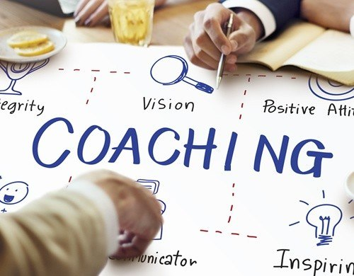 Coaching praksa
