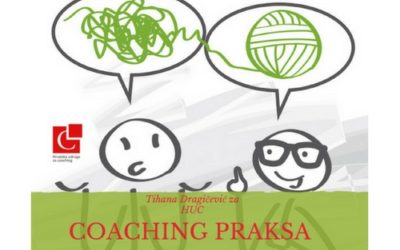 Coaching praksa u travnju